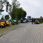 Galerie zahradní mechaniky